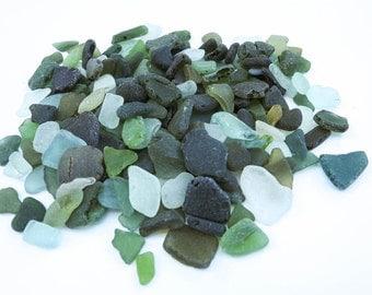 Sea glass, sea glass crafting, sea glass bulk, tumbled sea glass, bulk sea glass, sea glass for jewelry, crafts, Sea Glass, frosted glass