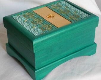 Jewellery/Trinket/Gift/Decorative box