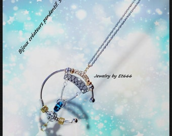 pendant jewelry designers. Songs of universe