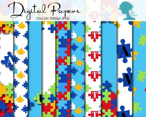 autism paper