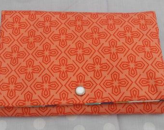 Sewing case-Needle Case-Sewing travel case-Sewing wallet-Needle organiser