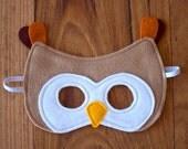 Owl Mask / Costume