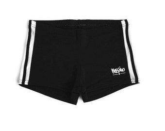 90's Sporty Mossimo Booty Shorts