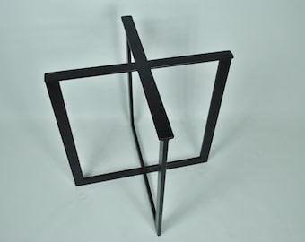 "20""Height  4-Leg Metal Coffee Table Base"