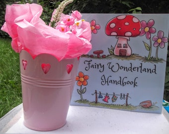 Fairy garden kit Etsy