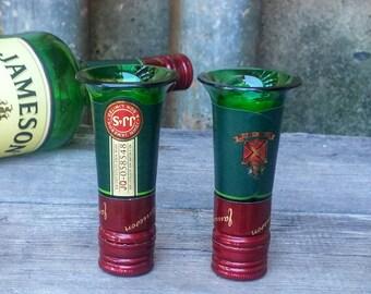 Liquor Bottle Shot Glasses - Jameson Irish Whiskey