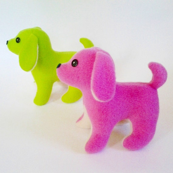 Easy Dog Patterndog Sewing Pattern Dog Toy By Abcsewingpattern