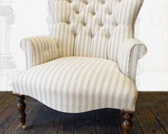 Sasha Upholstered Armchair