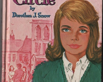 The Charmed Circle - Dorothea J Snow