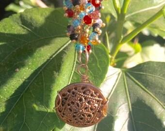 Handmade Choker/Necklace