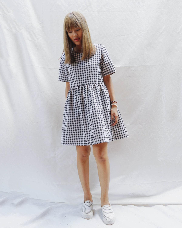 Light blue dress  Etsy