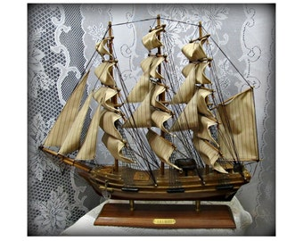 Model ship, Old ship, Ship model, Decrotive boat, Boat model, Pirate ship, Sailing ship, Big boat, Sailing boat