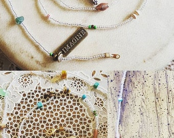 By Sand and By Sea BellyBead