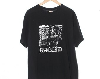 Vintage Rancid Shirt