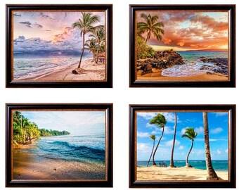 Beach Decore Beach photography fine art photography wall art home Decore the chart fine art print photography fine art beach Ocean art