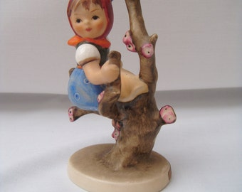 Hummel Figurine - Apple Tree Girl TMK 3SS