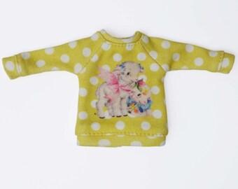 Blythe sweater