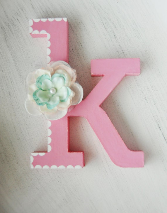 Free standing wooden letter mdf letter 10cm 4 for Standing wood letters to paint