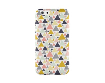 Geometric iPhone 6 case | iPhone 6 plus case | iPhone 5 case