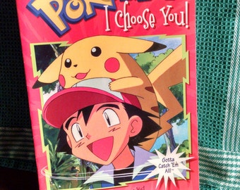 Pokemon Book