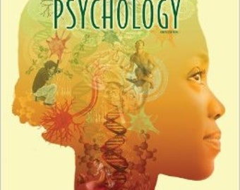 Exploring Psychology by David Myers 9TH Edition ebook digital book