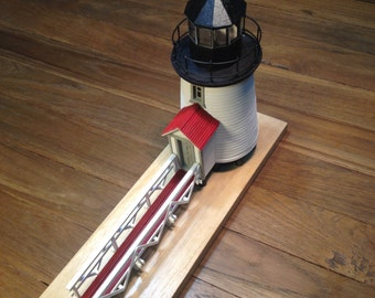 Brant Point Light Model