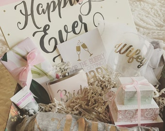 "Shop ""gift basket"" in Weddings"