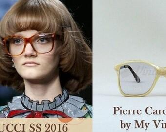 Pierre Cardin Frames 70s
