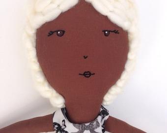 Heirloom Doll No.12