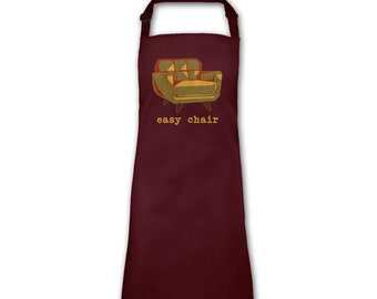 Easy Chair apron