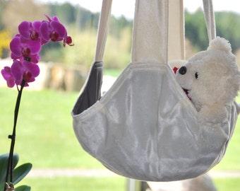 Cat swings, suspension cushions, cat hammock