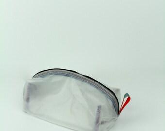 Semi Transparent Cuboid  Case - hannisch