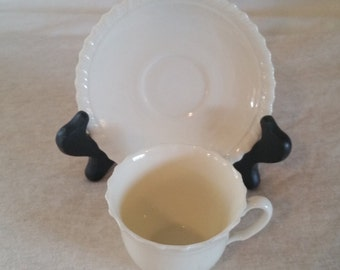 Lenox cup and saucer set/tea cup set/lenox/lenox cup set/cup and saucer set/lenox demitasse cup and saucer set