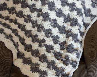 Soft Big Wheel Blanket