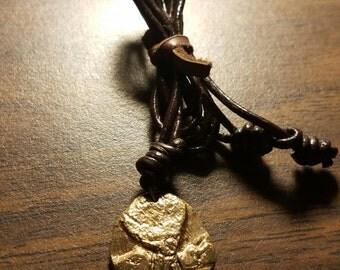 Atlas necklace