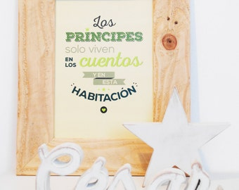 -Various measures - natural wood frames