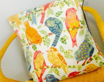 Ugly Throw-Pillow Cover