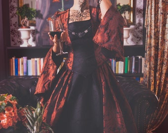 Art print with a fairytale motif