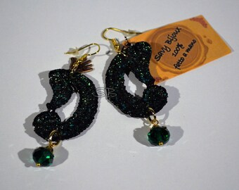 THEODORA II EARRINGS
