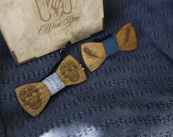 Custome engravd bow tie / Bow tie / Custom  Bowties / Groomsman / Neckties / Neckties for man / Groomsmen gift idea / Gift idea for men