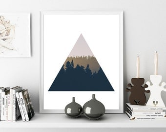 Forest Print, Forest Wall Prints, Forest Photography, Nature, Forest Art, Forest Wall Art, Nature Print, Nature Wall Art, Nature Decor