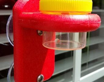 Window DOTS - Window Hummingbird Feeder - FREE Shipping!!