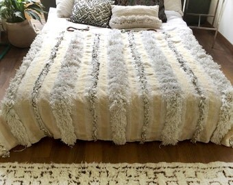 beni ourain azilal boucherouite rugs handira by sunnyhomestory. Black Bedroom Furniture Sets. Home Design Ideas