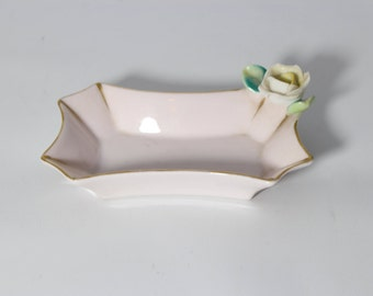 Porcelain Trinket Dish - Japan