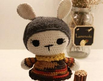 Tolmi Bunny Girl