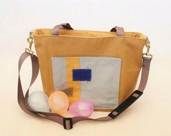 Popular diaper bag, canvas diaper bag, canvas bag, canvas messenger bag,  tote bag, baby diaper bag, baby bag, personalised  diaper bag