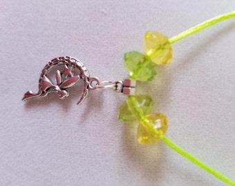 10 Fairy  Necklaces