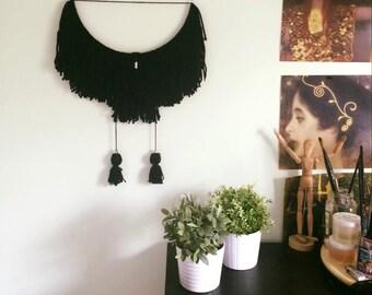 Penelope - modern tapestry