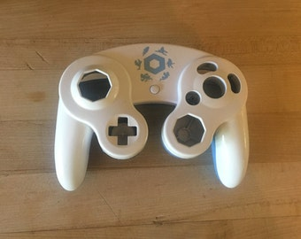 Falco Gamecube Shell
