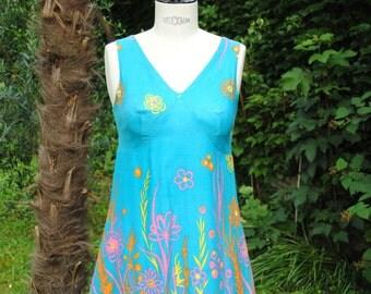 Summer dress 1965